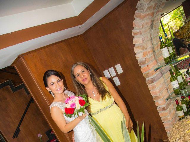 El matrimonio de Javier y Jessica  en Bucaramanga, Santander 37