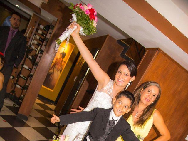 El matrimonio de Javier y Jessica  en Bucaramanga, Santander 38