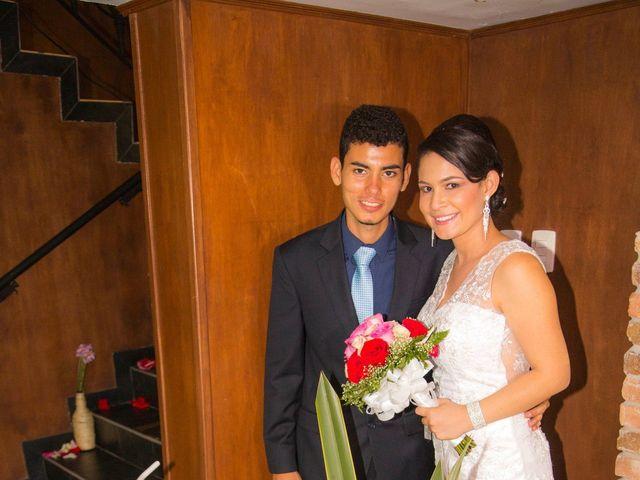 El matrimonio de Javier y Jessica  en Bucaramanga, Santander 39