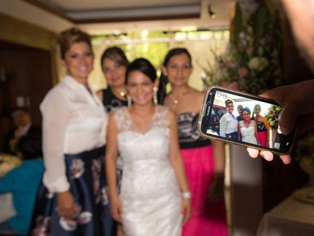 El matrimonio de Javier y Jessica  en Bucaramanga, Santander 42