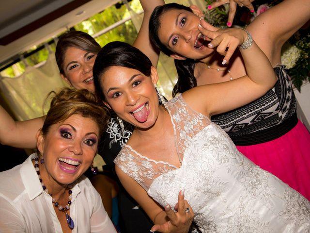 El matrimonio de Javier y Jessica  en Bucaramanga, Santander 43