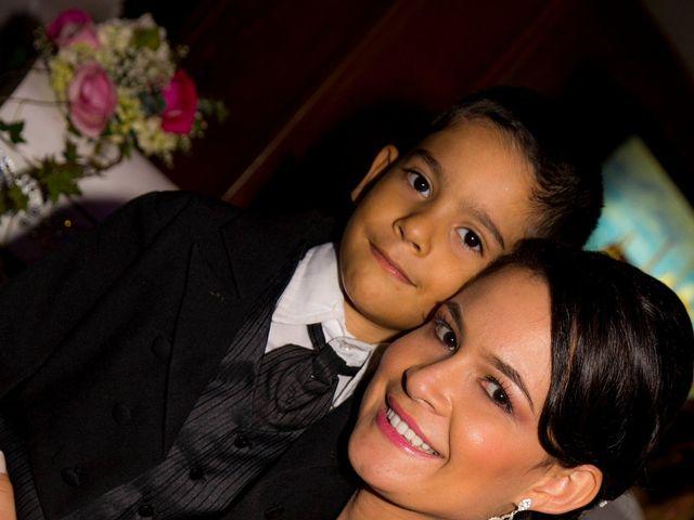 El matrimonio de Javier y Jessica  en Bucaramanga, Santander 44
