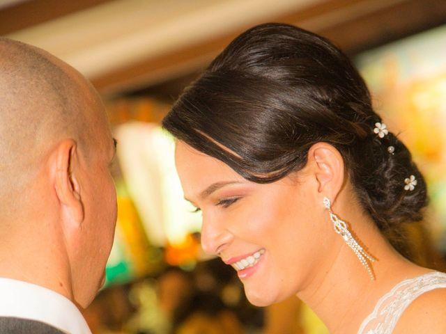 El matrimonio de Javier y Jessica  en Bucaramanga, Santander 47