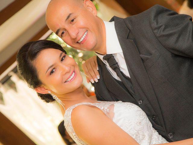 El matrimonio de Javier y Jessica  en Bucaramanga, Santander 48
