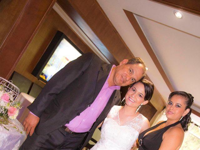 El matrimonio de Javier y Jessica  en Bucaramanga, Santander 49