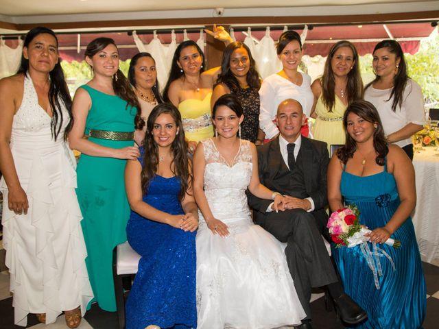 El matrimonio de Javier y Jessica  en Bucaramanga, Santander 54
