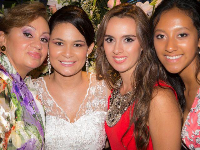 El matrimonio de Javier y Jessica  en Bucaramanga, Santander 56