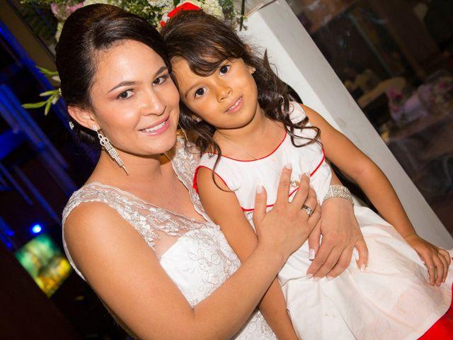 El matrimonio de Javier y Jessica  en Bucaramanga, Santander 57