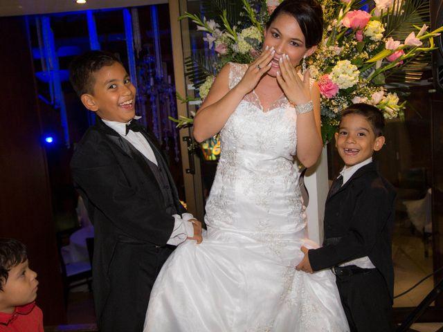El matrimonio de Javier y Jessica  en Bucaramanga, Santander 58