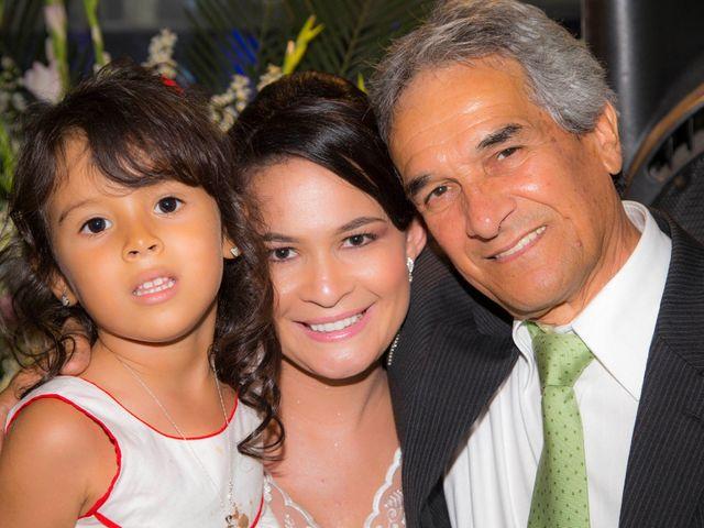 El matrimonio de Javier y Jessica  en Bucaramanga, Santander 59
