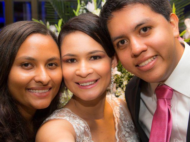 El matrimonio de Javier y Jessica  en Bucaramanga, Santander 61