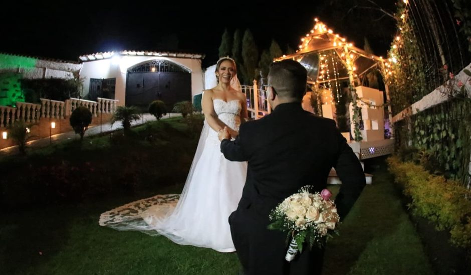 El matrimonio de Javier y Carolina en Bogotá, Bogotá DC