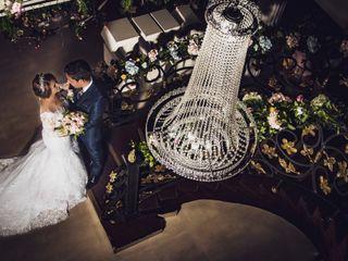 El matrimonio de Jessi y Luis