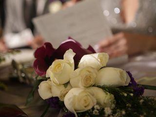 El matrimonio de Katherine   y Samuel   2