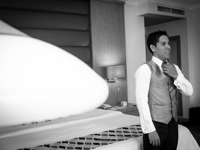 El matrimonio de Luis y Jessi en Medellín, Antioquia 7