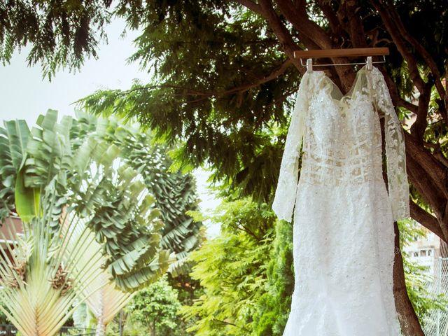 El matrimonio de Luis y Jessi en Medellín, Antioquia 19