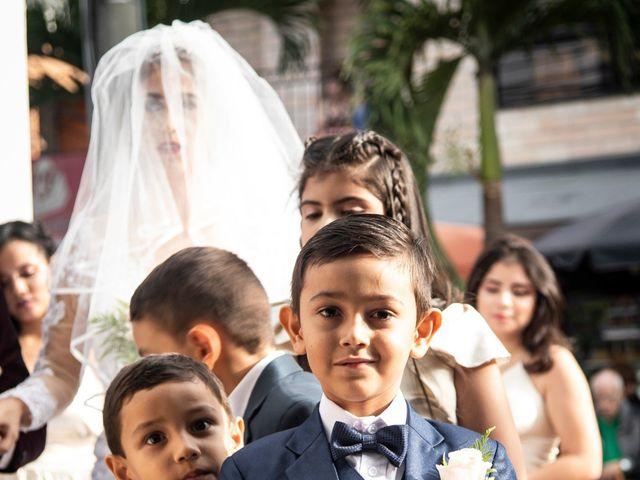 El matrimonio de Luis y Jessi en Medellín, Antioquia 29