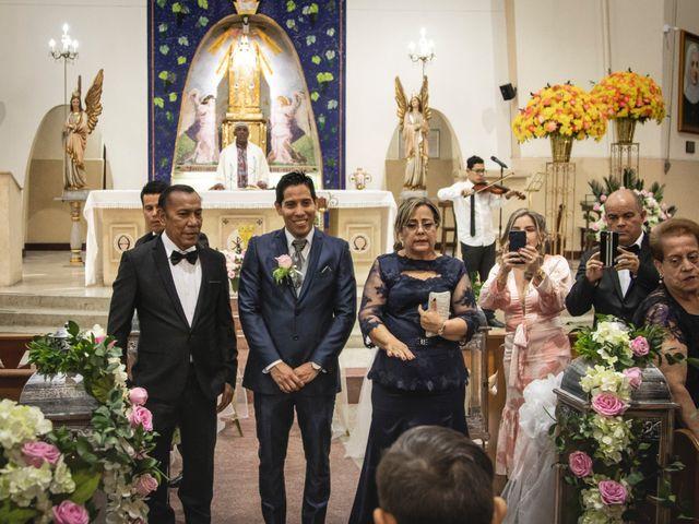 El matrimonio de Luis y Jessi en Medellín, Antioquia 30