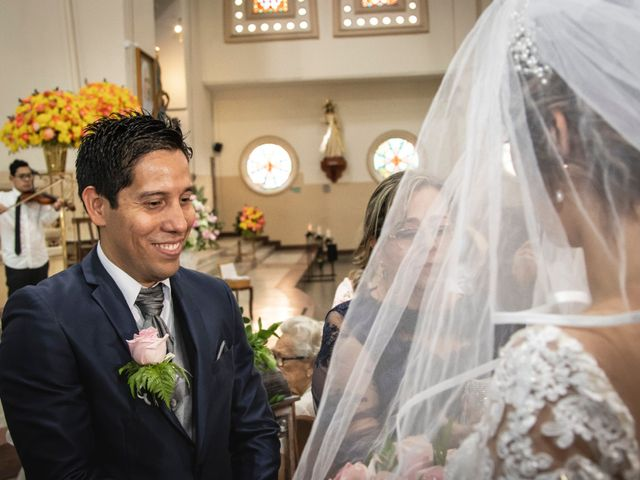 El matrimonio de Luis y Jessi en Medellín, Antioquia 31