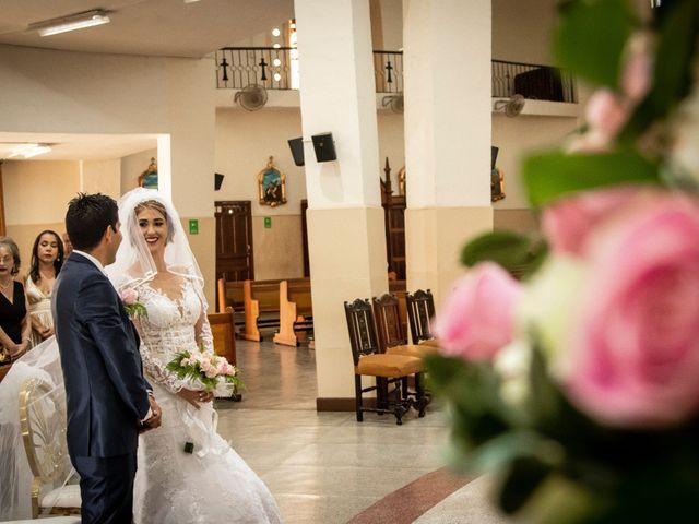 El matrimonio de Luis y Jessi en Medellín, Antioquia 33