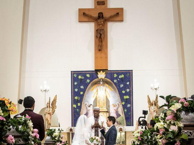 El matrimonio de Luis y Jessi en Medellín, Antioquia 35