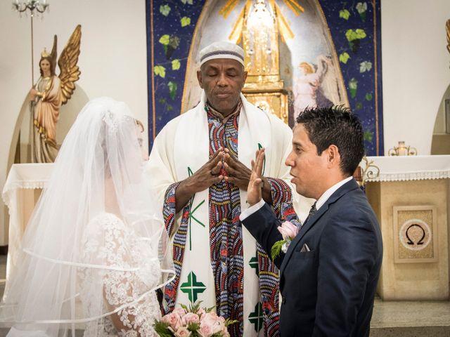 El matrimonio de Luis y Jessi en Medellín, Antioquia 36