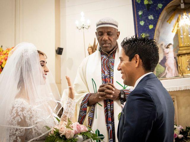 El matrimonio de Luis y Jessi en Medellín, Antioquia 37