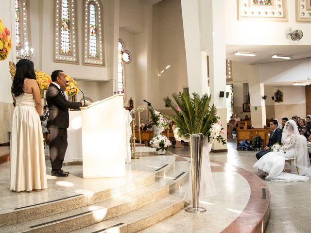 El matrimonio de Luis y Jessi en Medellín, Antioquia 39