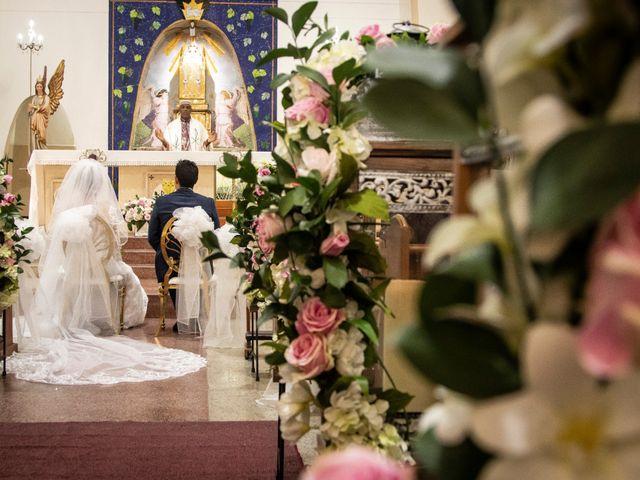 El matrimonio de Luis y Jessi en Medellín, Antioquia 40