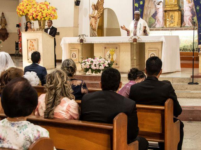 El matrimonio de Luis y Jessi en Medellín, Antioquia 41