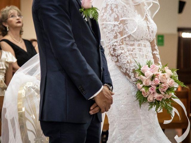 El matrimonio de Luis y Jessi en Medellín, Antioquia 43