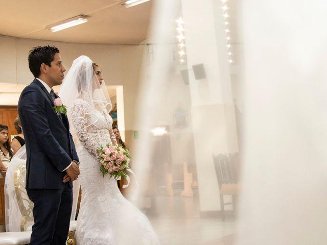 El matrimonio de Luis y Jessi en Medellín, Antioquia 44