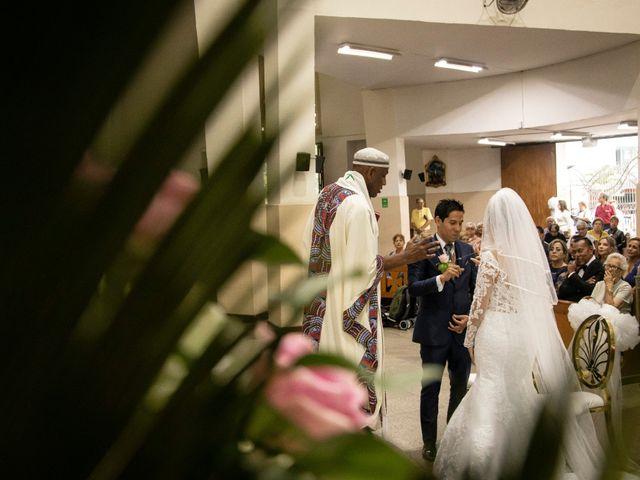 El matrimonio de Luis y Jessi en Medellín, Antioquia 47