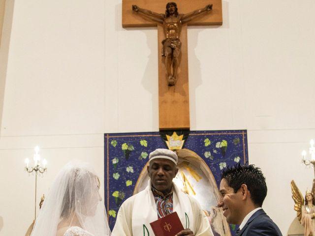 El matrimonio de Luis y Jessi en Medellín, Antioquia 48