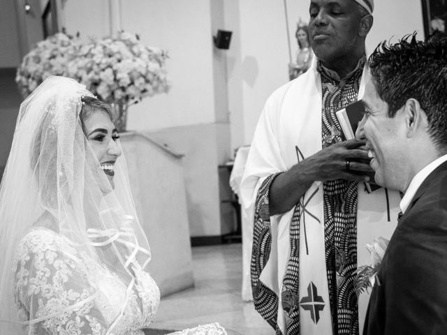 El matrimonio de Luis y Jessi en Medellín, Antioquia 49