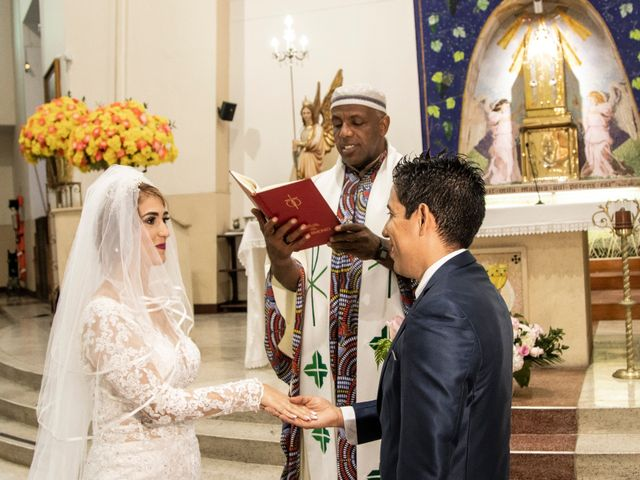 El matrimonio de Luis y Jessi en Medellín, Antioquia 50