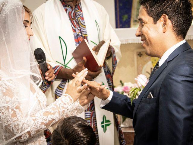 El matrimonio de Luis y Jessi en Medellín, Antioquia 53