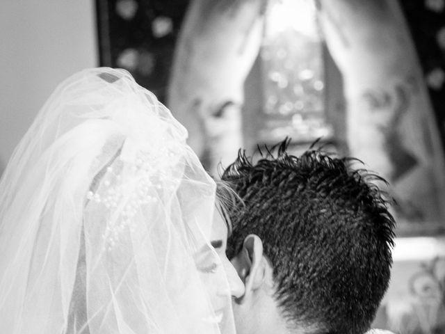 El matrimonio de Luis y Jessi en Medellín, Antioquia 54