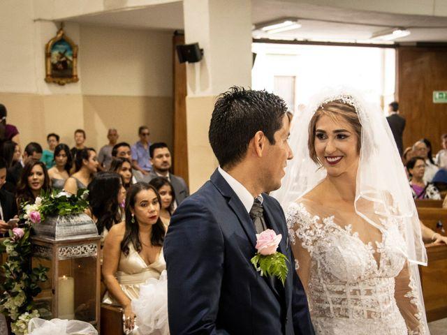 El matrimonio de Luis y Jessi en Medellín, Antioquia 56