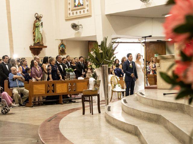 El matrimonio de Luis y Jessi en Medellín, Antioquia 57
