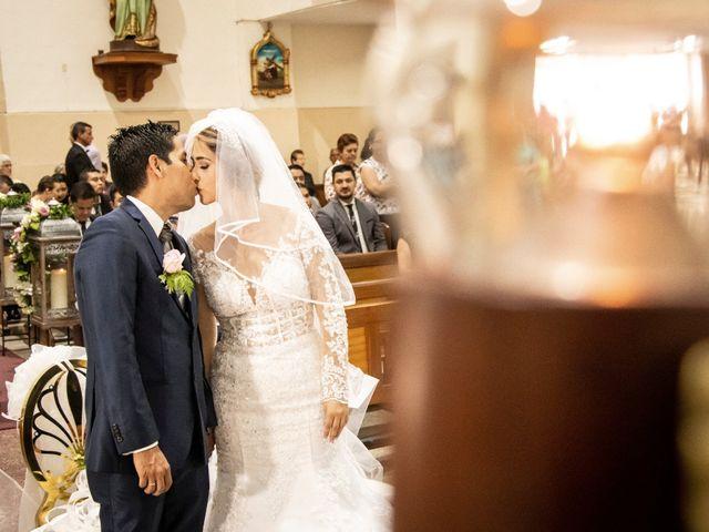 El matrimonio de Luis y Jessi en Medellín, Antioquia 58