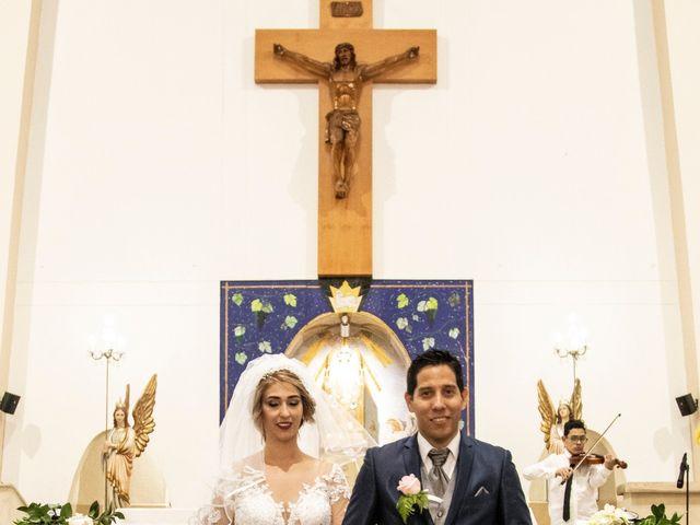 El matrimonio de Luis y Jessi en Medellín, Antioquia 59