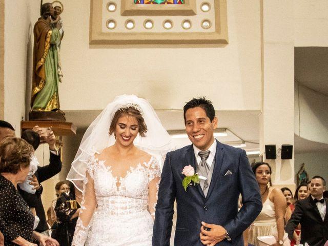 El matrimonio de Luis y Jessi en Medellín, Antioquia 60