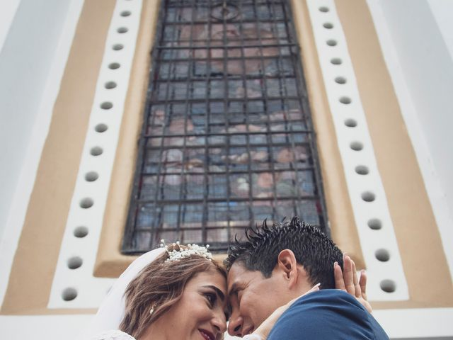 El matrimonio de Luis y Jessi en Medellín, Antioquia 61