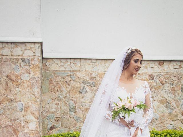 El matrimonio de Luis y Jessi en Medellín, Antioquia 66