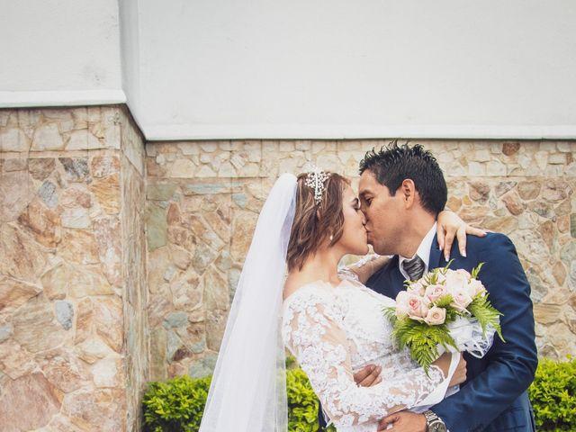 El matrimonio de Luis y Jessi en Medellín, Antioquia 67