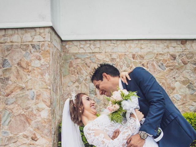 El matrimonio de Luis y Jessi en Medellín, Antioquia 68