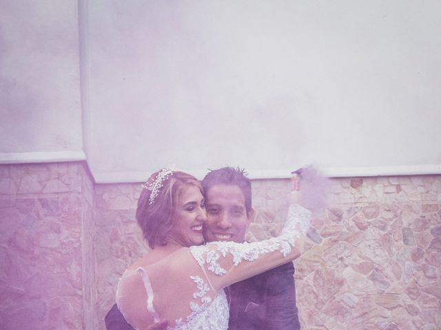 El matrimonio de Luis y Jessi en Medellín, Antioquia 71