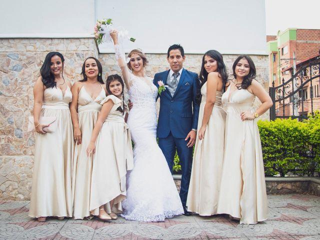 El matrimonio de Luis y Jessi en Medellín, Antioquia 72