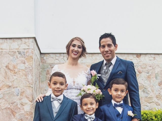 El matrimonio de Luis y Jessi en Medellín, Antioquia 73